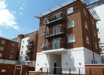 Thumbnail Studio to rent in The Canalside, Gunwharf Quays, Portsmouth