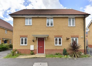 Thumbnail 4 bedroom detached house for sale in Panyers Gardens, Dagenham