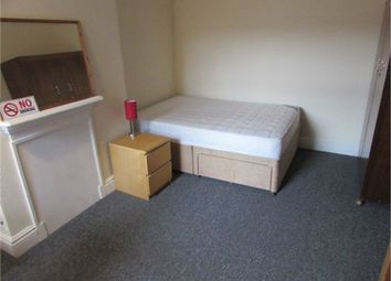 Thumbnail 4 bedroom shared accommodation to rent in St Georges Road, Coventry, West Midlands