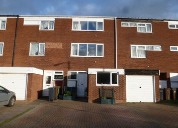 Thumbnail 4 bedroom town house for sale in Sunbeam Close, Castle Bromwich, Birmingham