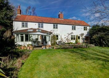 Thumbnail 5 bed detached house for sale in The Street, West Somerton, Great Yarmouth