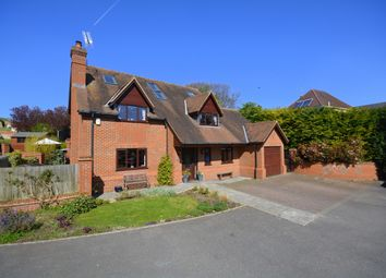 Thumbnail 6 bed detached house to rent in Stevens Way, Old Amersham