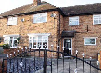 Thumbnail 4 bed terraced house for sale in Saunders Avenue, Whiston, Prescot