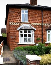 Thumbnail 2 bed semi-detached house to rent in Hare Lane, Godalming