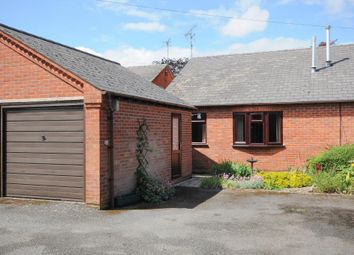 Thumbnail 2 bed bungalow for sale in Beech Terrace, Churchill Avenue, Leominster
