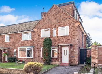 Thumbnail 5 bed semi-detached house for sale in Bovingdon Crescent, Watford