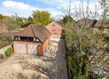 Thumbnail 5 bed detached house for sale in Robinhood Lane, Winnersh, Wokingham, Berkshire