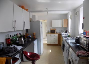 Thumbnail 5 bed terraced house to rent in Marlborough Road, Hmo Ready 5 Sharers
