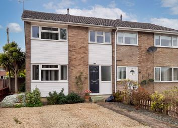Thumbnail 2 bed semi-detached house for sale in Bubwith Road, Chard