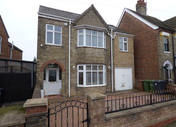 Thumbnail 7 bed detached house for sale in London Road, Fletton