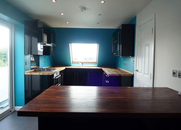 Thumbnail 3 bed flat to rent in Rhoose Road, Rhoose, Vale Of Glamorgan