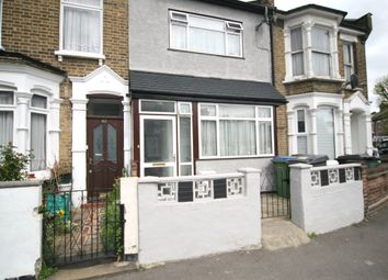 Thumbnail 4 bed terraced house for sale in Selby Road, London