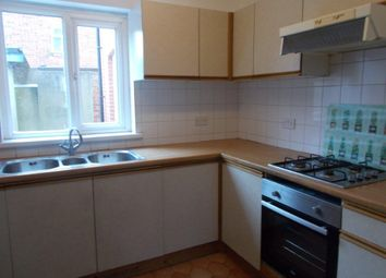 Thumbnail 8 bed semi-detached house to rent in Mayfield Road, Southampton