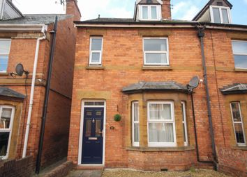 Thumbnail End terrace house for sale in Beer Street, Yeovil