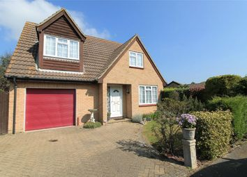 Thumbnail 3 bedroom detached house for sale in The Briary, Bexhill On Sea, East Sussex