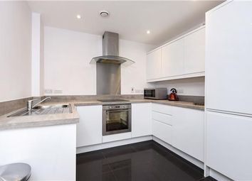 Thumbnail 1 bed flat for sale in Justin Plaza, London Road, Mitcham, Surrey
