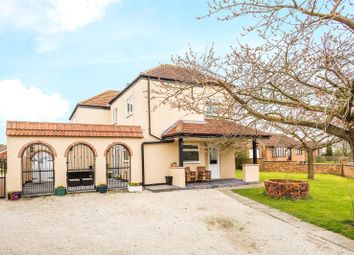 Thumbnail 5 bedroom detached house for sale in Hillfield, Selby, North Yorkshire