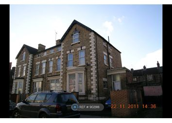 Thumbnail 1 bed flat to rent in Onslow Road, Liverpool