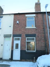 Thumbnail 2 bed terraced house to rent in Stellar Street, Stoke-On-Trent