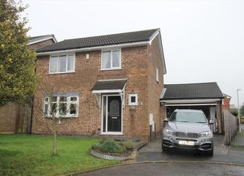 Thumbnail 4 bed property for sale in Ingleborough Way, Leyland