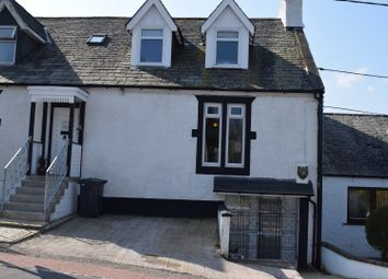 Thumbnail 3 bed terraced house for sale in Kings Arms Cottage, Kirkgate, Dunscore