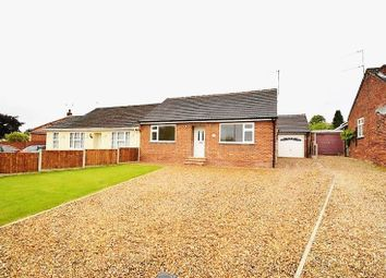 Thumbnail 4 bed semi-detached bungalow for sale in Northview Road, New Costessey, Norwich