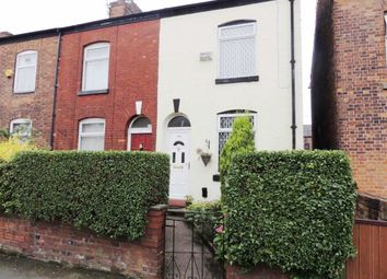 Thumbnail 2 bed end terrace house for sale in Fairfield Road, Droylsden, Manchester