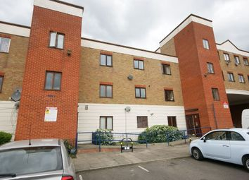 Thumbnail 1 bed flat for sale in Hewison Street, London