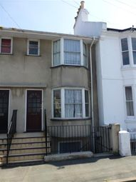Thumbnail 3 bed terraced house to rent in Student House - Centurion Road, Brighton