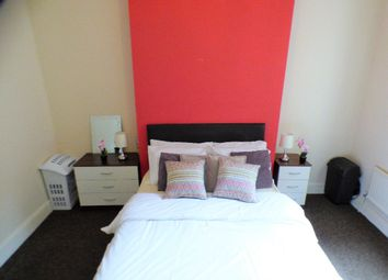 Thumbnail 5 bed terraced house to rent in Room 2, Sheppard Street, Stoke On Trent