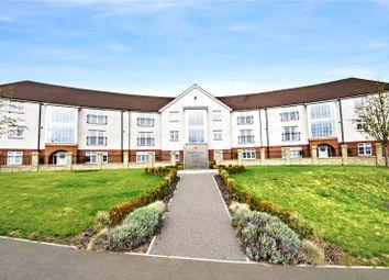1 bed flat for sale in Saltwood, Candy Dene, Weldon, Ebbsfleet Valley DA10
