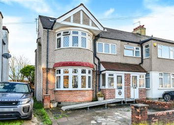 Thumbnail 4 bed property for sale in Woodberry Avenue, North Harrow, Harrow