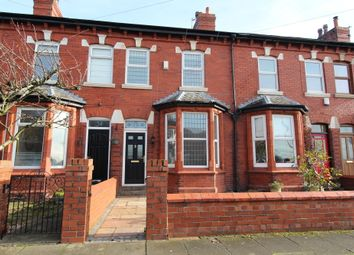 Thumbnail 3 bed terraced house for sale in Moorfield Avenue, Poulton-Le-Fylde
