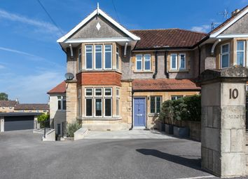 Thumbnail 4 bedroom semi-detached house for sale in Bloomfield Grove, Bath