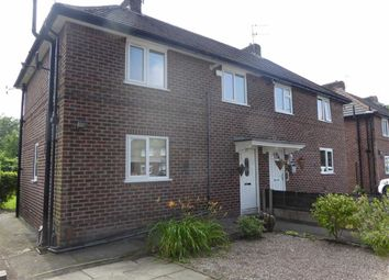 Thumbnail 3 bed semi-detached house for sale in Sale Road, Wythenshawe, Manchester