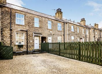 Thumbnail 2 bed terraced house for sale in Blackhouse Road, Fartown, Huddersfield