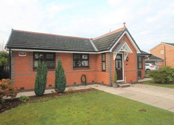 Thumbnail 3 bed detached bungalow to rent in Warning Tongue Lane, Cantley, Doncaster