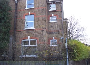 Thumbnail 1 bedroom flat for sale in Wordsworth Road, Penge