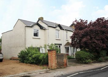 Thumbnail 4 bed property for sale in Uxbridge Road, Hampton