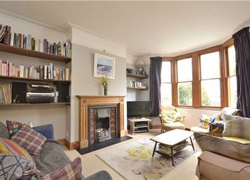 Thumbnail 4 bed terraced house for sale in First Avenue, Bath, Somerset