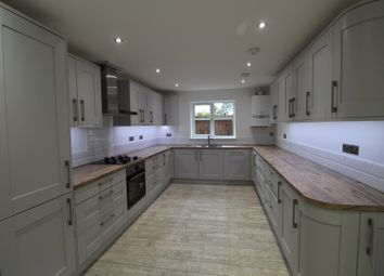 Thumbnail 3 bedroom semi-detached house for sale in Quaker Lane, Bardwell, Bury St. Edmunds