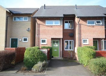Thumbnail 2 bedroom terraced house to rent in Falmouth Street, Newmarket
