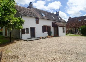 Thumbnail 5 bedroom property for sale in Lussac-Les-Eglises, Haute-Vienne, France