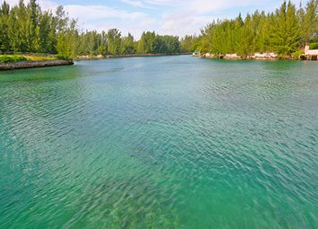 Thumbnail Land for sale in Fortune Bay, Grand Bahama, The Bahamas