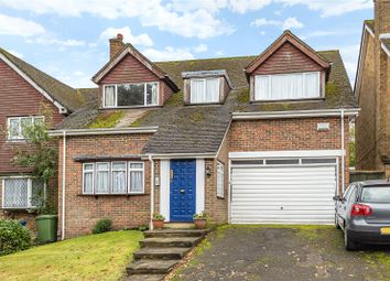 5 bed detached house for sale in Wakehams Hill, Pinner, Middlesex HA5