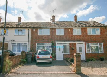 Thumbnail 2 bedroom terraced house for sale in Perryman Way, Slough