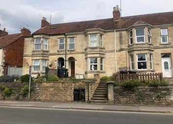 2 bed flat to rent in Newtown, Trowbridge BA14