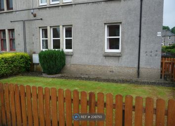 Thumbnail 2 bed maisonette to rent in Linden Avenue, Stirling