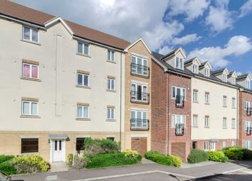 Thumbnail 2 bed flat for sale in Sheep Way, Redhouse Park, Milton Keynes