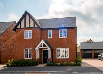 4 bed detached house for sale in Springfields, Ambrosden, Bicester OX25